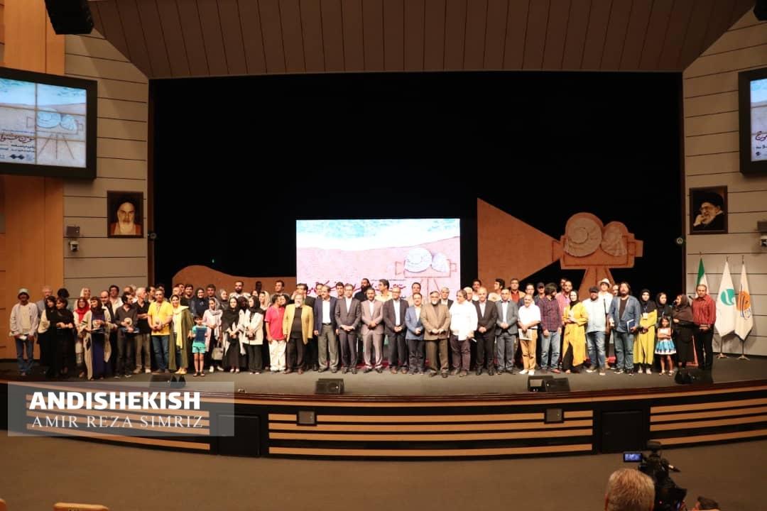 پایان سومین جشنواره فیلم کوتاه موج کیش/ جشنواره چهارم بین المللی خواهد بود