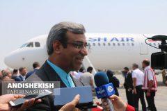 خط مستقیم از فرودگاه امام به کیش سفر خارجی ها را رونق می دهد؟
