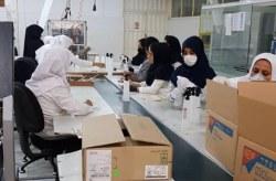 ۲۰ هزار بسته محلول ضدعفونی کننده در هفته جاری به صورت رایگان در کیش توزیع خواهد شد