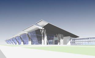 ترمینال جدید فرودگاه کیش با ظرفیت پذیرش ۶ میلیون نفر ، اسفند ۹۹ به بهره برداری خواهد رسید