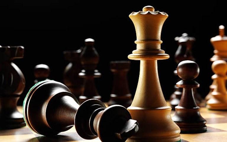 کیش ، نایب قهرمان مسابقات شطرنج آنلاین تیمی هرمزگان