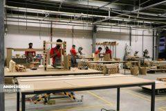 تولیدات ما ، قابلیت رقابت در بازار خارجی را دارد