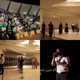 از برگزاری کنسرت در جزیره کیش با ظرفیت پذیرش ۳۰درصدی و ضرورت اجرای پروتکل های بهداشتی از سوی مردم خبر داد