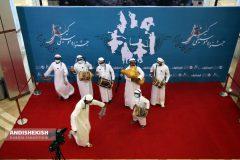 گزارش تصویری : اختتامیه سومین جشنواره موسیقی کیش / عکس : بردیا جهان تیغی